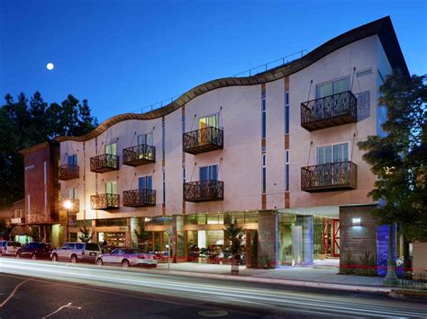 best hotels northern california sonoma county hotel voted best in northern california