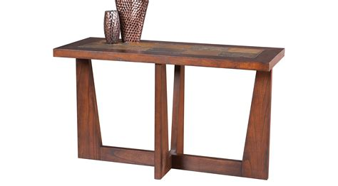 dark brown sofa table carson brown sofa table sofa tables dark wood russcarnahan