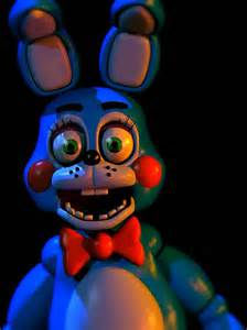 Toy bonnie scary five nights at freddy s pinterest toys he has
