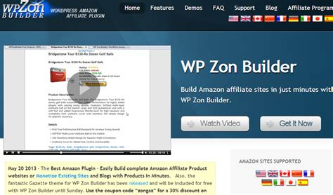 Amazon Wordpress Plugins Top Best Wordpress Amazon Plugins Template Builder Plugin