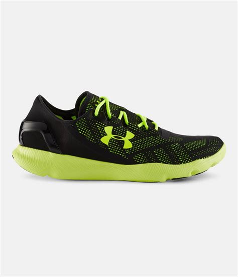ua speedform running shoes s ua speedform 174 apollo vent running shoes