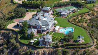 top 10 most expensive properties in beverly hills