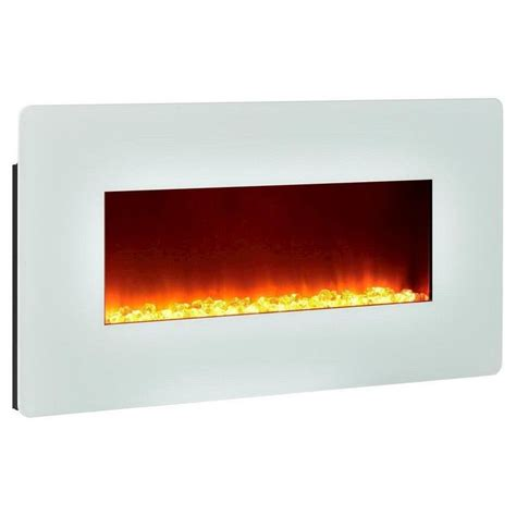 1000 ideas about large electric fireplace on