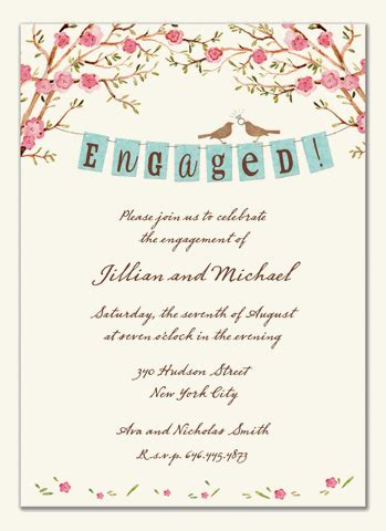 sle engagement invitation cards templates engagement invitation wording engagement invites