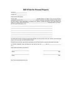 Sle Of Personal Essay by Bill Sale Template Car Bill Dgereport916 Web Fc2