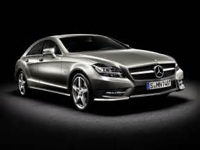 Mercedes Cls 2012 The Torque Report August 2010 Archives