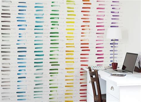 Papier Peint Decoratif Design