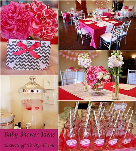 themes in the girl who can expecting to pop baby shower theme baby shower themes