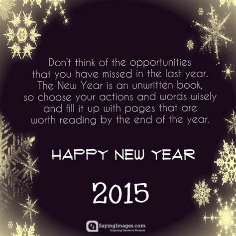 quotes on new year new year quotes inspirational quotesgram