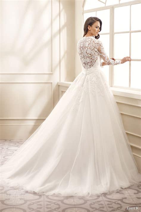 eddy k eddy k 2016 wedding dresses wedding inspirasi