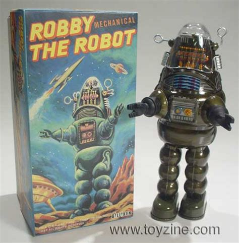 billiken robby the robot billiken robby the robot japan tin windup