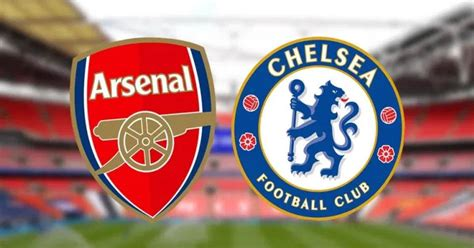 fa cup final preview arsenal  chelsea sports monks