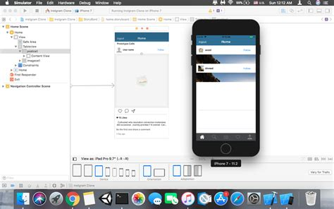 uiview encapsulated layout height ios table view unable to simultaneously satisfy