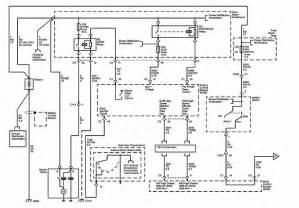 cadillac cts 2006 headlight wiring diagram cadillac free