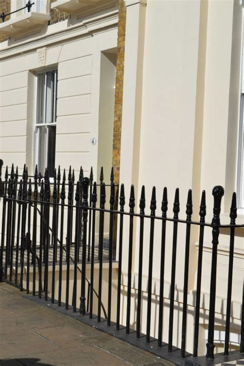 victorian banister victorian banister rails cast iron victorian railings