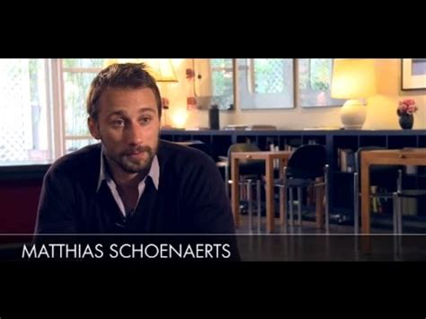 matthias schoenaerts interview french cannes 2012 french interview with jacques audiard