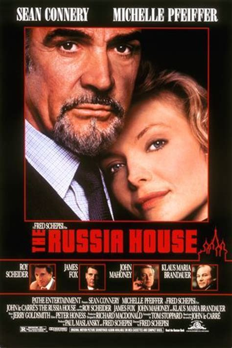 The Russia House by The Russia House 1990 Free 123movies