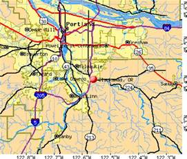 map of clackamas oregon clackamas oregon or 97015 profile population maps