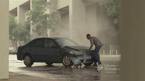 liberty mutual tv spot better car replacement ispottv liberty mutual tv commercial for better car replacement