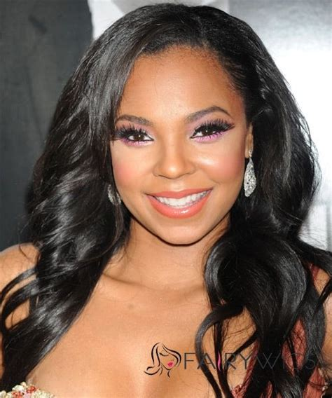 all black hairstyles in douglas ga beautiful long wavy black african american lace wigs for