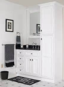 White Bathroom Ideas Pinterest by 1000 Ideas About Small Bathroom Vanities On Pinterest