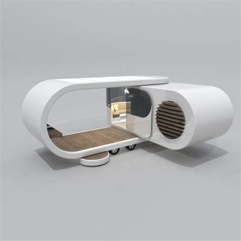 mobile home modern design early registration for a design award competition