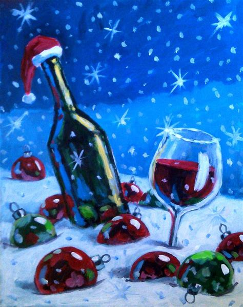 paint nite new years 25 best ideas about canvas paintings on