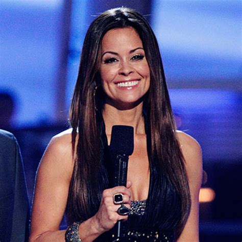 Dancing With The Stars Brooke Burke Charvet To Be Replaced By Erin | dancing with the stars shakeup brooke burke charvet out