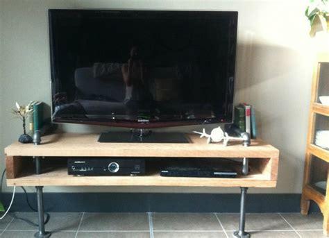 diy tv stand  doable designs bob vila