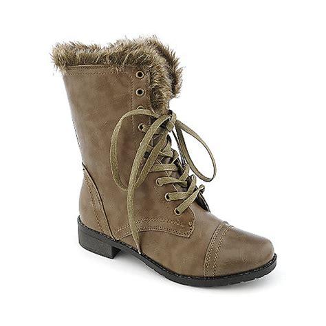 dollhouse boots dollhouse okrip womens boot