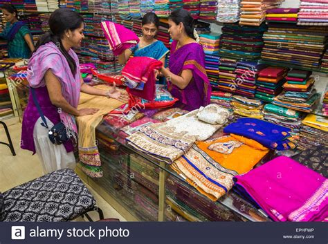 List Of Major Textile Shops In Tamilnadu Shopping For | clothes and fabrics shop with brightly coloured materials