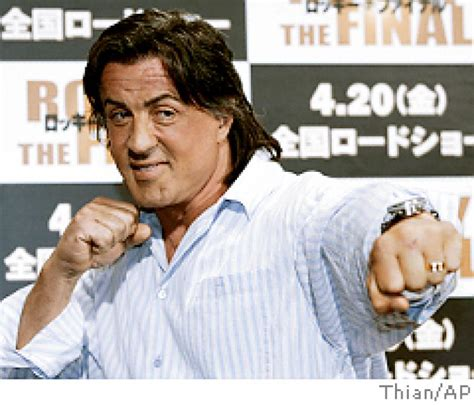Sylvester Stallone Fined For Importing Restricted Drugs by Rambo Convicted Fined In Australia Ny Daily News