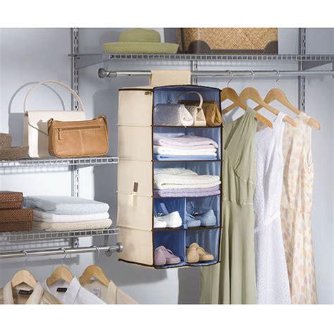 rubbermaid configurations canvas closet shelving unit