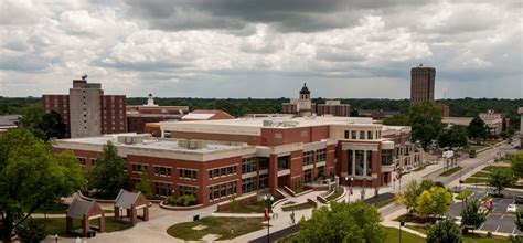 Wku Mba Tuition by Downing Student Union