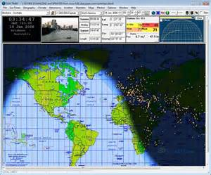 World Sunset Map by Suntimes Screenshot And Download At Snapfiles Com