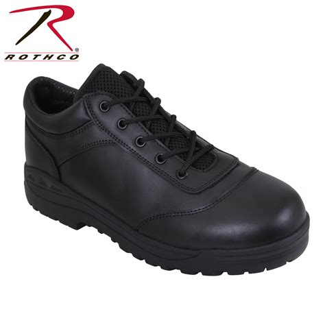 rothco oxford shoes rothco tactical utility oxford shoe