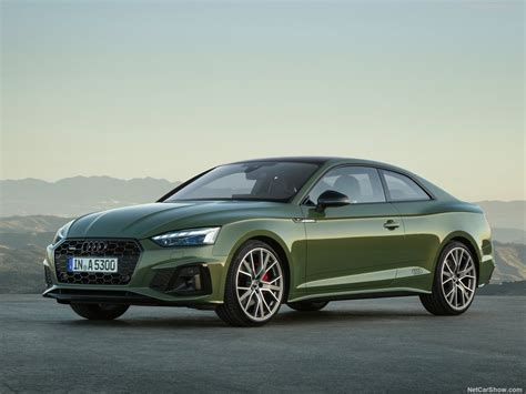 2020 audi a5 coupe audi a5 coupe 2020 picture 2 of 42 1024x768