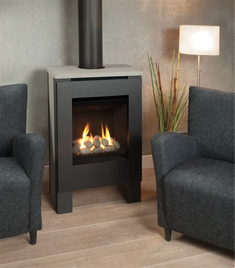 Free Standing Gas Fireplace by Free Standing Gas Fireplace Home Installation Process