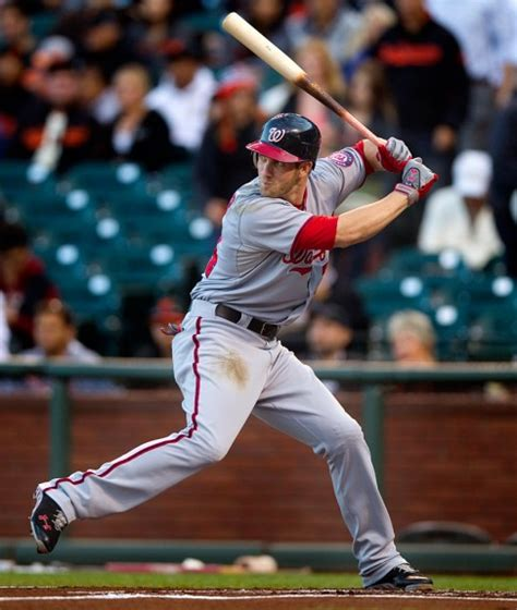 how to get a faster swing in baseball getbetterfaster bryce harper swing timing