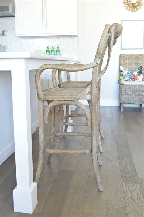 White Kitchen With Bar Stools by Stools Design Extraordinary Kitchen Counter Stools With