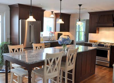 Kitchen Island With Seating For 5 by Kitchen Islands With Seating Island Seating For