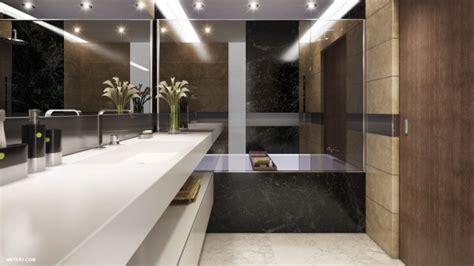 smoking hot penthouse interior designs visualized