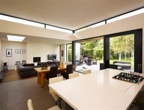 house extension rathfarnham dublin modern family