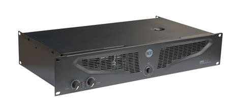 Rcf Power Lifier Ips 700 by Rcf Ips700
