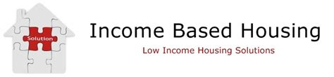 income based housing income based housing help find housing based on income