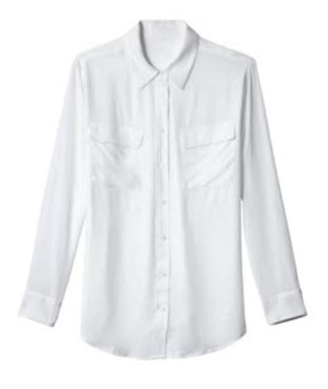 Kemeja Kantong mana kemeja putih yang cocok di tubuhmu mode fashion carapedia
