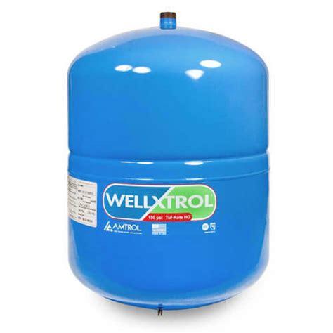 Pressure Tank Drakos Wvt 200 wx 200 amtrol wx 200 wx 200 143pr30 14 gal well x trol in line well tank