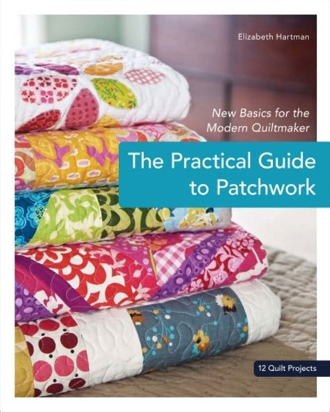 The Practical Guide To Patchwork - quilting giveaway sew steady sewing table the