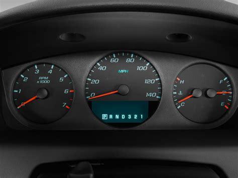 all car manuals free 2012 chevrolet impala instrument cluster image 2013 chevrolet impala 4 door sedan ls retail instrument cluster size 1024 x 768 type