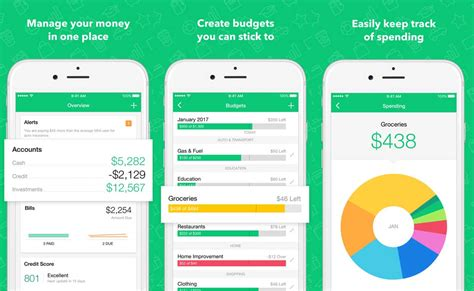 Tracker App Best Expense Tracker Apps For Iphone 2017